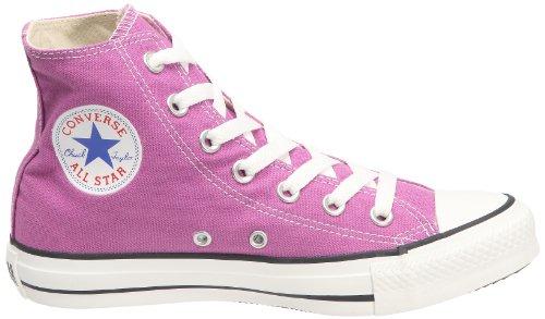 Converse Chuck Taylor All Star Speciality Hi - Botines de lona unisex Morado (Violet clair)