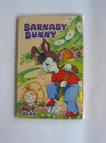 Barnaby Bunny (Dean's little poppet series)