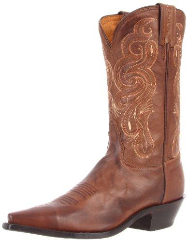 allion 7906l Boot,Kango,8.5 B US (Tony Lama Cowgirl Boots)