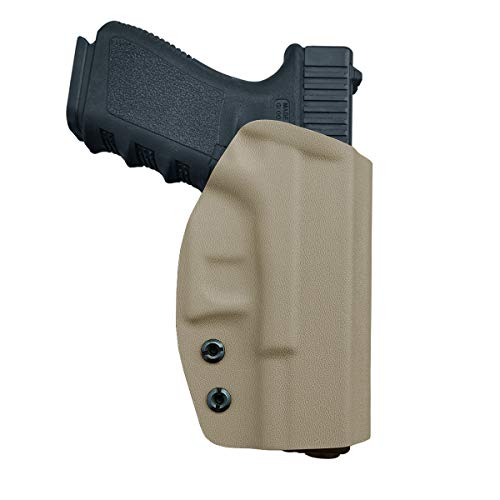 Kydex OWB Holster Fit Glock 19 19x /...