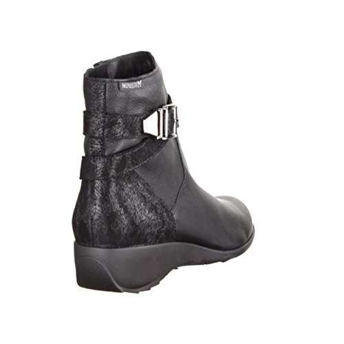 AIMONT - Calzado de protección de Material Sintético para mujer negro negro negro Size: 38 CNsofaF