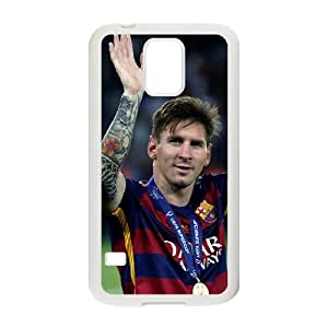 Samsung Galaxy S5 Phone Case Lionel Messi Case Cover PP8Z311511
