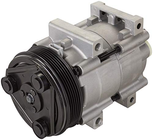 Spectra Premium 0658141 A/C Compressor ()