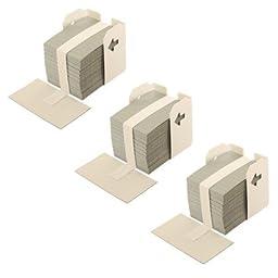AIM Compatible Replacement - Okidata Compatible B8300 Finish Staples (3/PK-3000 Staples) (57100201) - Generic