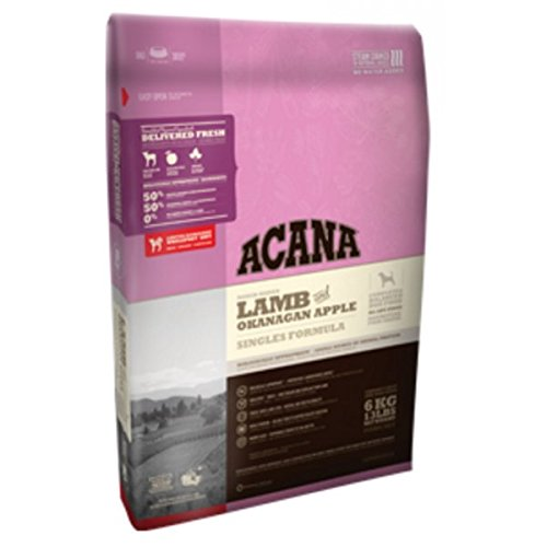 Acana Lamb & Okanagan Apple - 28.6 Lb
