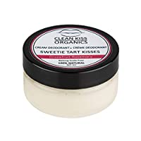 All Natural Deodorant for Women, Men, & Kids | Grapefruit Rosemary Scent | Proven to work! | Baking Soda and GMO Free | Made with only natural, 100% clean ingredients, and essential oils to invigorate your senses | Perfect for active and/or busy individuals | Safe and recommended for the entire family!