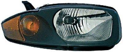 03 04 05 Chevrolet Cavalier Passenger Headlamp Headlight NEW 22707273 GM2503221