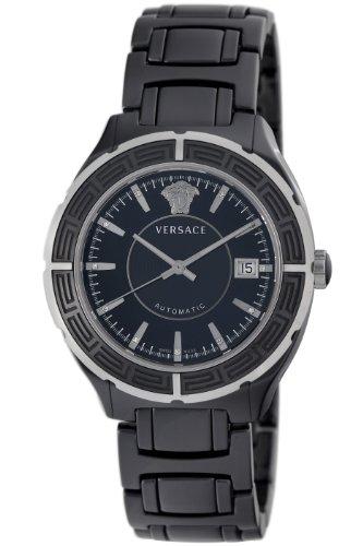 Versace Women's 02ACS9D009 SC09 DV One Automatic Ceramic Watch