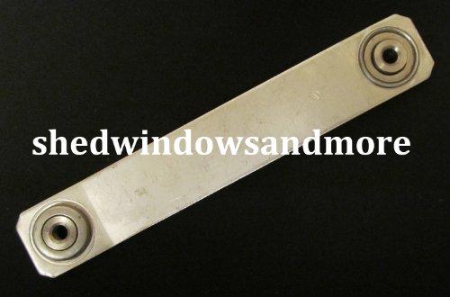 Glider Bracket Hardware, Glider Bearing Arms, Set of 4 Stainless Steel