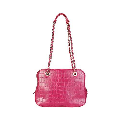 Versace Jeans E1VPBBC2_75587 Damen-Schultertasche Handtasche