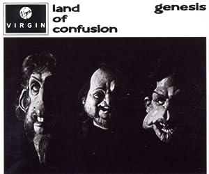 genesis land of confusion music. Black Bedroom Furniture Sets. Home Design Ideas