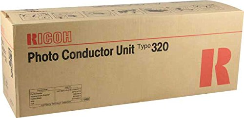 Type 320 - photoconductor unit by Ricoh