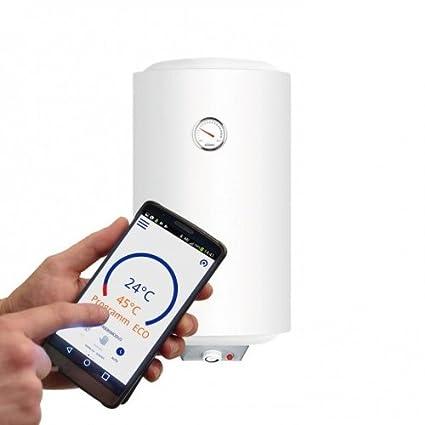 Acoplador De pequeño Memoria OSV Slim 80 L de agua caliente Caldera
