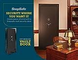"""SnapSafe Vault Door 32"""" In-Swing, Item No. 75416"""