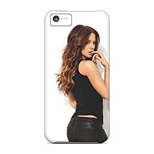 New Style DaMMeke Hard Case Cover For Iphone 5c- Kate Beckinsale