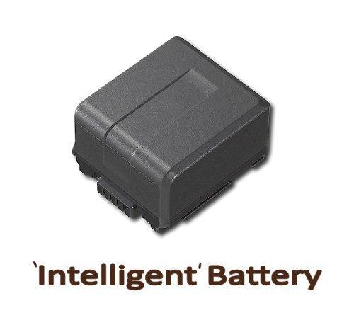 UPC 887007623650, New VW-VBG130 (Aka, VW-VBG130K, VW-VBG130PP, VW-VBG130PPK) Li-Ion 3-Hour Rechargeable Intelligent Battery for Panasonic AG-HMC40 AG-HMC70 AG-HMC150 AG-HSC1U HDC-DX1 HDC-DX3 HDC-HS9 HDC-HS20 HDC-HS20K HDC-HS100 HDC-HS100GK HDC-HS200 HDC-HS200K HDC-HS250 HDC-HS250K HDC-HS300 HDC-HS300K HDC-HS700 HDC-HS700K HDC-SD1 HDC-SD3 HDC-SD1PP HDC-SD5 HDC-SD5BNDL HDC-SD7 HDC-SD9 HDC-SD10 HDC-SD10K DC-SD9-8GB HDC-SD20 HDC-SD20K HDC-SD100 HDC-SD100GK HDC-SD200 HDC-SD700 HDC-SD700K HDC-SX5 HDC-TM10 HDC-TM10K HDC-TM15 HDC-TM15K HDC-TM20 HDC-TM20K HDC-TM20K8 HDC-TM20R HDC-TM20S HDC-TM200 HDC-TM300 HDC-TM300K HDC-TM700 HDC-TM700K PV-GS80 PV-GS83 PV-GS85 PV-GS90 PV-GS320 PV-GS583 SDR-H40 SDR-H40P SDR-H41 SDR-H50 SDR-H60 SDR-H60S SDR-H60P SDR-H79 SDR-H79K SDR-H79P SDR-H80 SDR-H80S SDR-H80K SDR-H80A SDR-H80R SDR-H90 SDR-H90K VDR-D50 VDR-D50P VDR-D51 Camcorders.
