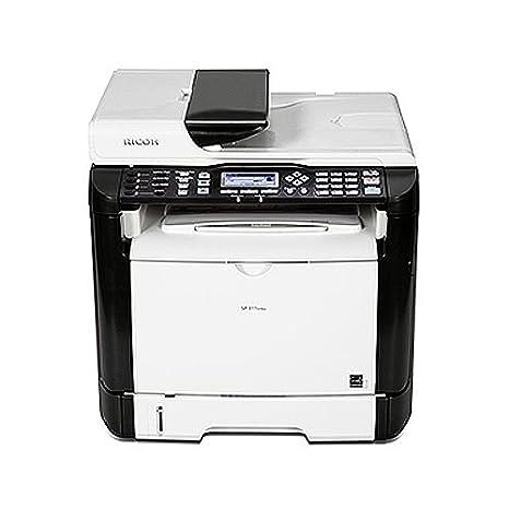 Amazon.com: Ricoh Aficio SP 311SFNW Impresora multifunción ...