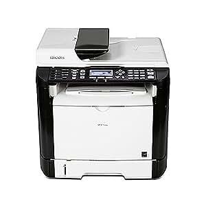Ricoh Aficio SP 311SFNw Wireless Monochrome Multifunction Printer with AIO Cartridge Technology