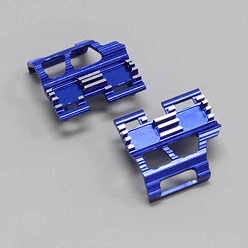 Battery Kyosho (Kyosho #R246-1324 Mini-Z Li-Fe Battery Heat Sink for Kyosho Mini-Z)