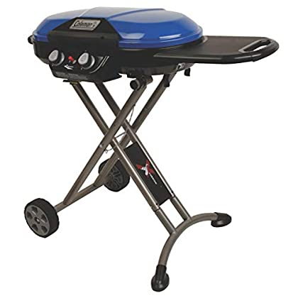 Image of Camping Grills Coleman Roadtrip X-Cursion Propane Grill