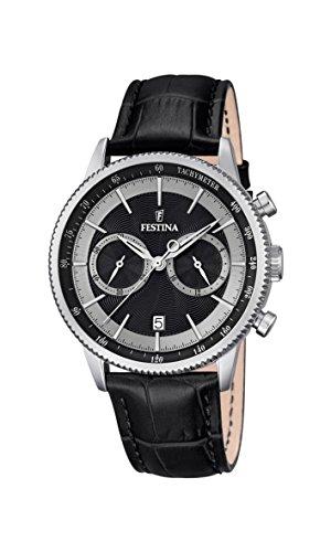 Festina Klassik F16893/8 Men's Classic Design