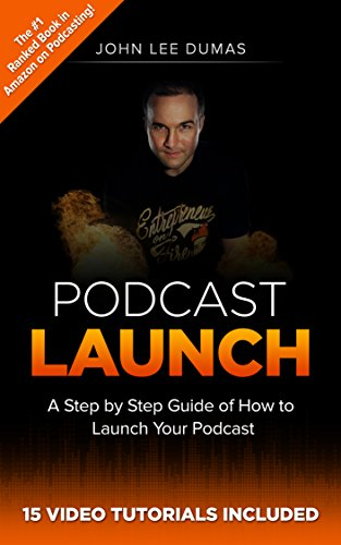Amazon podcast launch how to create grow monetize your podcast launch how to create grow monetize your podcast 15 video tutorials fandeluxe Gallery