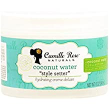 Camille Rose Naturals water Style Set, 8 Ounce