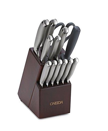 Oneida 14pc Preferred Stainless Steel Cutlery Set