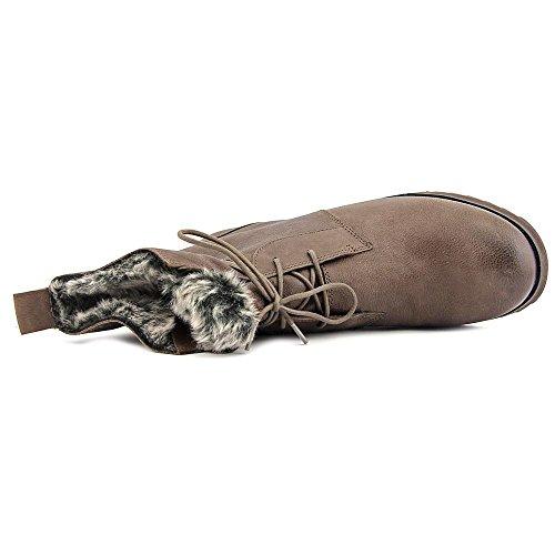 Clarks Narrativa Minx Judy Taupe Leather