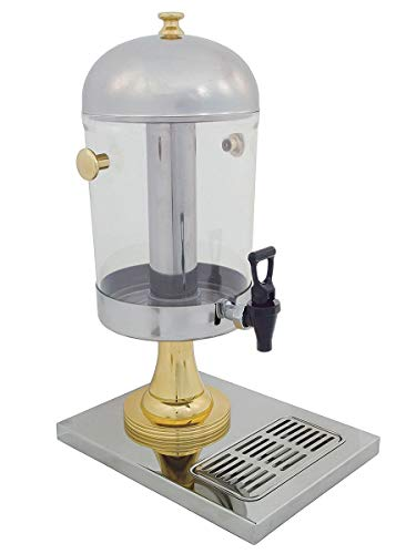 Crestware Juice Dispenser Ice Cylinder - JDCYL Pack of 2