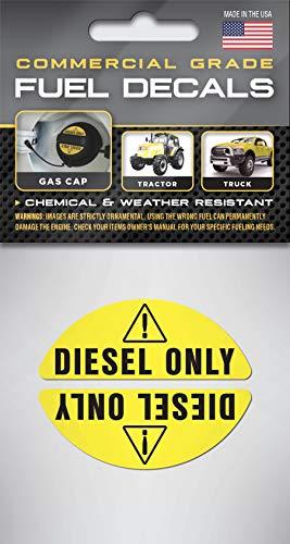 diesel decals - 5