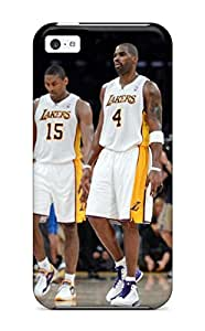 Pauline F. Martinez's Shop 8716569K800954334 los angeles lakers nba basketball (35) NBA Sports & Colleges colorful iPhone 5c cases
