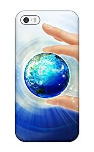 5770739K73808667 Quality Case Cover With Other Nice Appearance Compatible With Iphone 5/5s