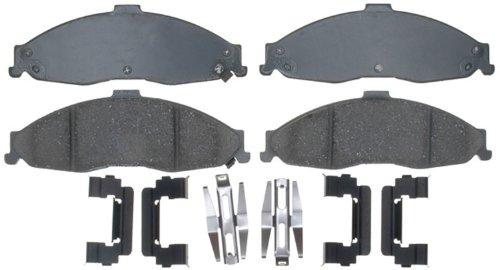 01 camaro brake pads - 3