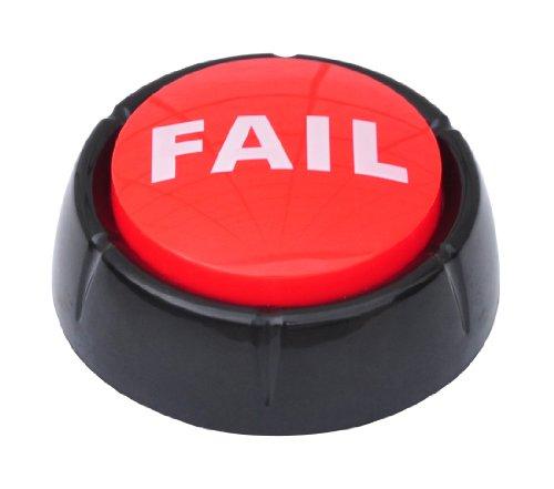 Button Noise (Allures & Illusions Fail Button)
