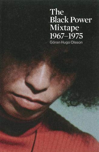 The Black Power Mixtape: 1967-1975 (Angela Davis And The Black Panther Party)