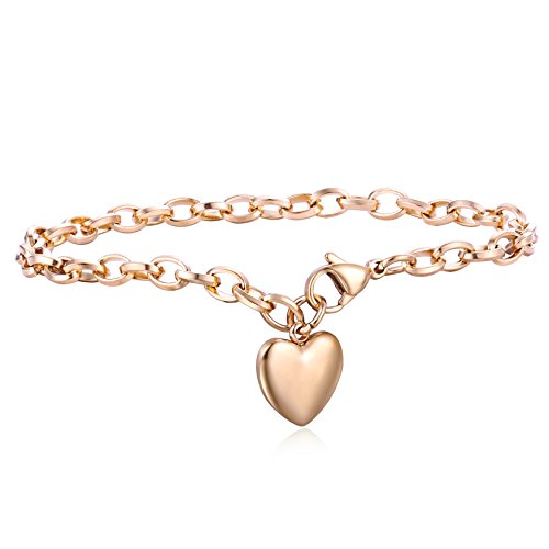 Jstyle Jewelry Womens Stainless Bracelet product image