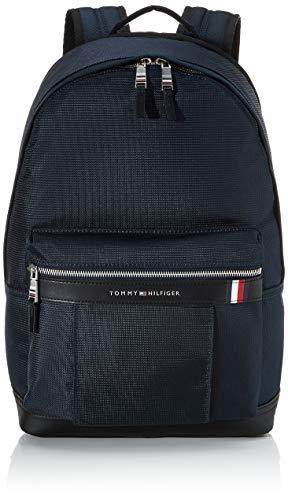 Tommy Hilfiger Herren Elevated Nylon Backpack Rucksack, 1x1x1 cm