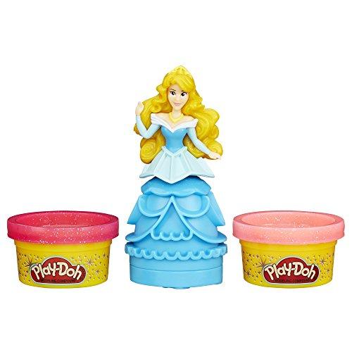 Play-Doh Mix 'n Match Figure Featuring Disney Princess Aurora -