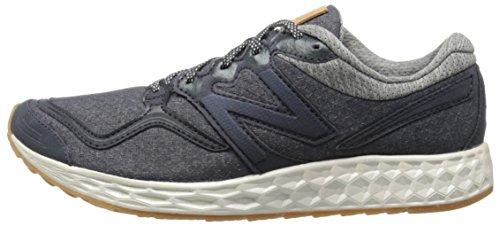 schwarz chaussures W 0 New Balance WL1980 7 w8YxBvq