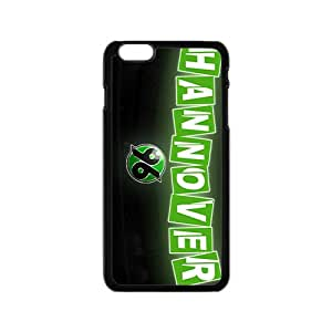 NICKER Bundesliga Pattern Hight Quality Protective Case for Iphone 6