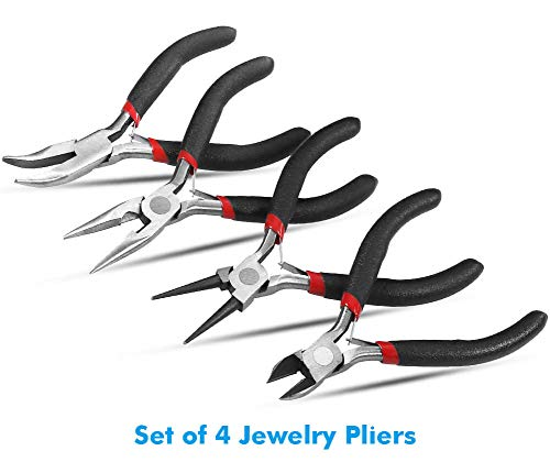 Buy round nose pliers