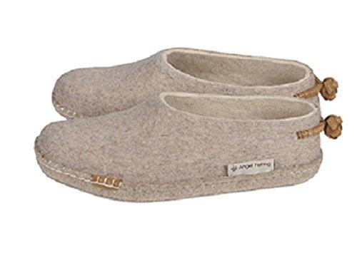 Filzschuhe Alex - Schuhgröße 42