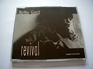 REVIVAL (4 TRACK SINGLE) 1992 INC. NOTHIN'S GONNA CHANGE