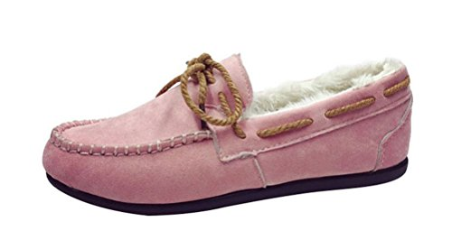 tmates-womens-winter-warm-faux-fur-lined-flats-suede-moccasin-slip-on-loafer-slippers-driving-shoes-