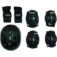 Cosco 4 in 1 Protective Kit, Senior (Multi color)