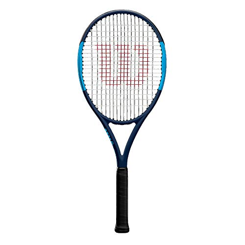 Wilson Ultra Team Tennis Racket, 4 1/8″