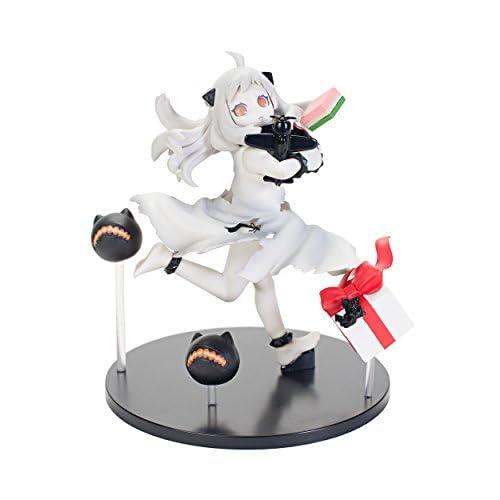 Kantai Collection Hokuhou Seiki Damage Ver. PVC Figurine