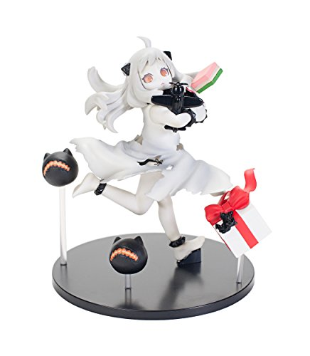llection: Kancolle: Northern Princess Major Damage Figure (Treasure Figure Collection)