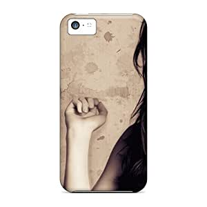 5c Scratch-proof Protection Case Cover For Iphone/ Hot Emma Roberts Phone Case